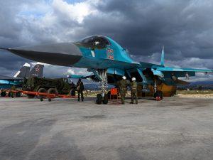 aviatia rusa, avioane ruse