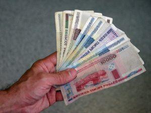 rubla belarus