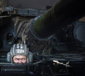 cele mai bune tancuri de slăbire