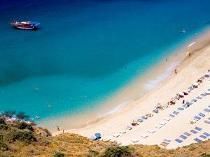 turcia plaja