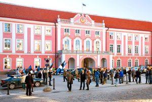 Parlament Estonia