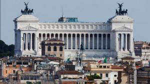 Parlamentul Italiei