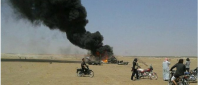 elicopter doborat Siria