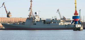 fregata ruseasca