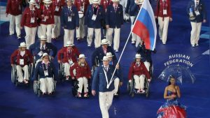 paralimpici rusi