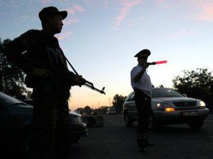 politie Kargazstan