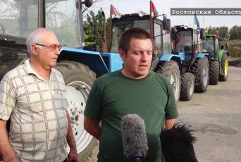 proteste fermieri