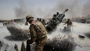 Soldati SUA