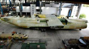 An-225 neterminat
