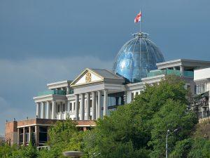 Georgia Tbilisi