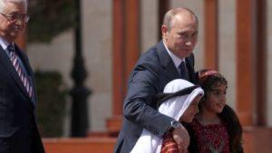 Putin Abass