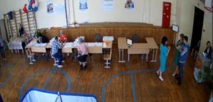alegeri rusia fals