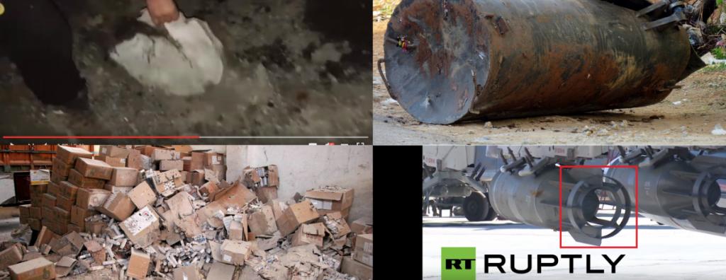 atac rusesc Siria