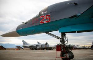 avion rusesc Siria