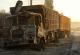 camion lovit Siria
