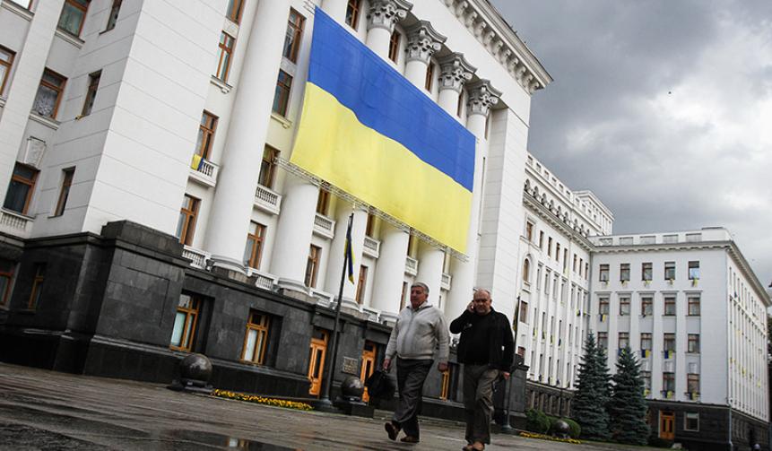 Названы сроки возможного исчезновения Украины
