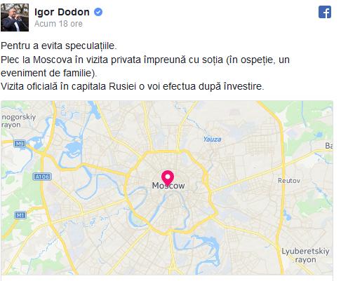 dodon-moscova