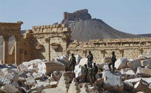 Palmyra Siria