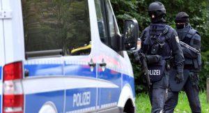 politia-germana
